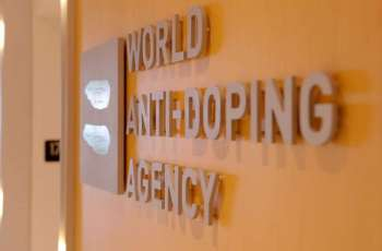 China's Annual Fee to WADA Almost Twice Smaller Than Europe's Top 5 Donors