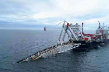 Gazprom Exported Record 59.2Bcm of Gas Via Nord Stream in 2020 - Operator