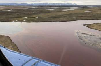Oil Leaked Into Water Canal in Russia's Tatarstan, Cleanup Underway - Authorities