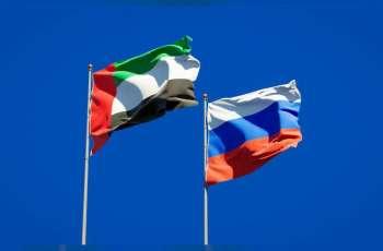 Russia commends UAE's announcement to register Sputnik V COVID-19 vaccine