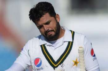 Azhar Ali rejects differences, disputes among national team's top coaches