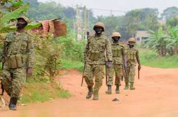 Ugandan Troops Kill 189 Al Shabaab Terrorists in Somalia