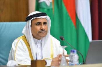رئيس البرلمان العربي يزور جيبوتي غدا