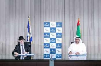 Jafza, STAR-K Kosher to promote production of kosher-certified food in Dubai