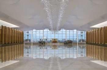 حركة الطيران الخاص في دبي الجنوب ترتفع بنسبة 21 بالمائه