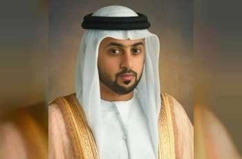 محمد بن حميد القاسمي : نبارك لحاكم الشارقة نجاحات الإمارة غير المسبوقة في 49 عاما