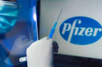Australia approves Pfizer vaccine