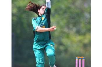 Aliya Riaz hopeful of finishing ODI series on a high note