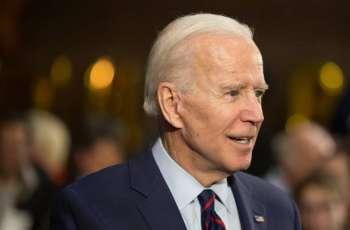 Biden's $1.9Trln COVID-19 Plan Faces 1st Bipartisan Setback - Reports