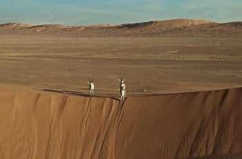 الهيئة السعودية للسياحة تطلق باقات جديدة لزيارة ثلاث محميات طبيعية خلال موسم