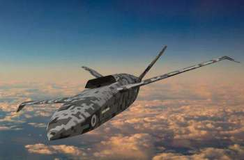 UK to Invest $41 million in Unmanned Combat Aircraft Prototype - Defense Ministry