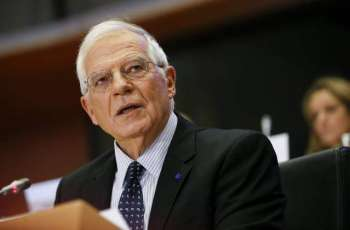 Borrell Says Informed Council of Plan to Visit Moscow in February