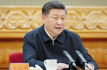 China Confident to Complete Preparations for 2022 Olympics in Beijing Timely - Xi Jinping