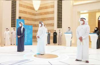 Mohammed bin Rashid approves 'National Policy for Quality of Digital Life'