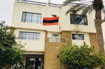 Armenian Trucks Pelted With Stones in Georgia - Armenian Embassy