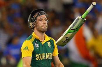 AB de Villiers is happy over Proteas' visit to Pakistan