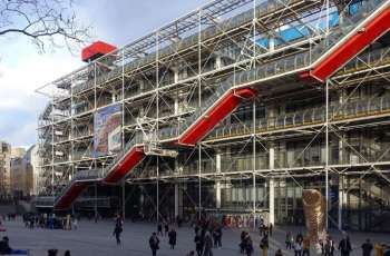Pompidou Centre in Paris to Close in 2023 for 3 Years of Renovation - Museum Director