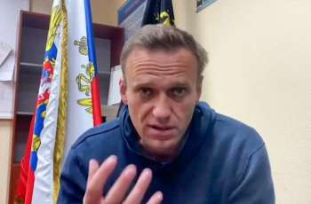 Russian Court Arrests Head of Navalny's HQ in Khabarovsk for Disobeying Police