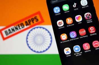 India's Ban of 59 Popular Chinese Apps Becomes Permanent - Reports