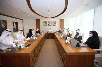 Mansoor Bin Mohammed: Development of sports comes through development of its employees