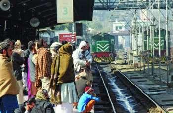 Pakistan Railways' ticket reservation system crashes
