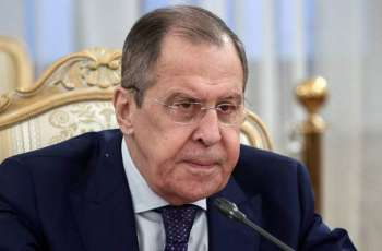 Lavrov Says Some People in US May Still Be Interested in Triggering War With Iran