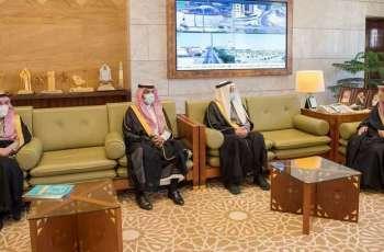 سمو أمير منطقة الرياض: مبادرة