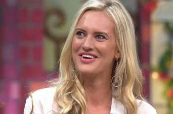 Shaniera Akram says she had a pretty good day