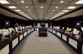 رئيس جامعة الملك سعود يفتتح الندوة العالمية لدراسات تاريخ الجزيرة العربية