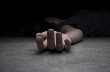 انتحار فتاة ألمانیة بالقاء نفسھا من الطابق الرابع فی الغرب