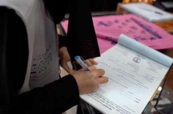 أمانة الجوف ترصد مخالفات عدم الالتزام بتدابير كورونا وتقوم بـ 2790 جولة ميدانية