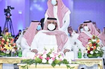 سمو نائب أمير منطقة جازان يفتتح  فعاليات ملتقى تأصيل صناعة السياحة