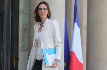 Fine Over Too Many Female Appointments Lifted From Paris Mayor - Minister