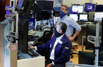 US Stocks Tumble 2% Ahead of Fed Rate Decision Amid Talk of Market Bubble