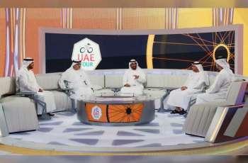 اعتماد 4 مراحل للسرعة ومرحلتين جبليتين وواحدة ضد الساعة في النسخة الثالثة لطواف الإمارات 2021