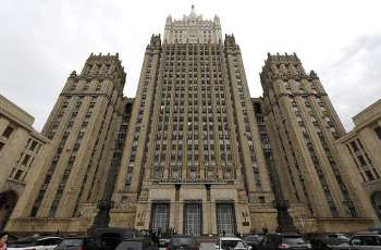 Russia Backs Sovereign Choice of Belarusians, Not Lukashenko Personally - Foreign Ministry