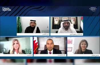 وزير الاقتصاد: المرونة نهج رئيسي في ممارسات حكومة الإمارات