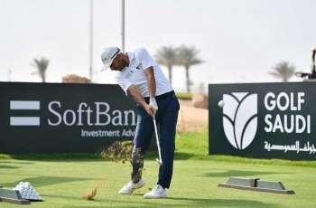 مدينة الملك عبدالله الاقتصادية تستضيف منافسات النسخة الثالثة للبطولة السعودية الدولية لمحترفي الجولف
