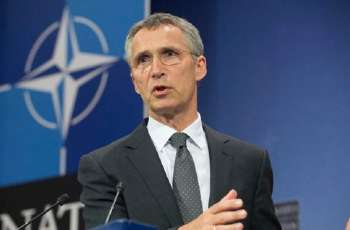 NATO's Stoltenberg Calls on Alliance to Remain Ready to Face Any Challenge
