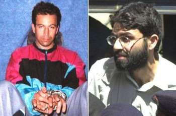 Daniel Pearl's murder case: SC orders to release Ahmed Omar Saeed Sheikh