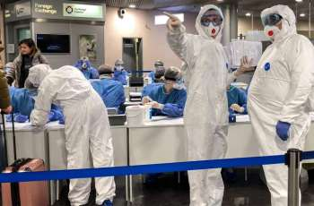 Russia Registers 19,138 COVID-19 Cases in Past 24 Hours - Response Center