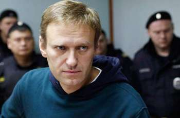 Russian Investigators to Probe Navalny's Ally Over Calls on Minors to Join Illegal Rallies