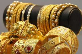 Latest Gold Rate for Jan 17, 2021 in Pakistan