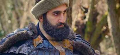 Turkish actor Celal Ali says Islamabad is beautiful