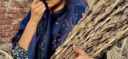 Hadiqa Kiani is super excited for her upcoming drama 'Raqeeb Se'