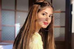 """Sajal Ali confirmed in Jemima's """"What's Love Got to Do with it"""""""