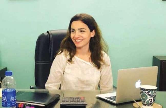 PFF General Secretary Manizeh Zainli steps down from her office
