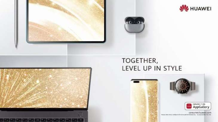 Today's Digital Era Demands for More Interconnected Devices. Here is How Huawei Tackles This with Its Smart Ecosystem