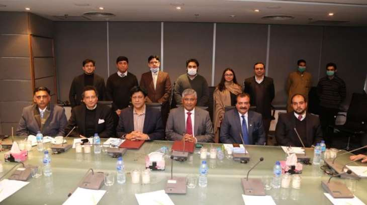PITB signs MoU with Punjab Information Commission to develop Centralized Management Information System