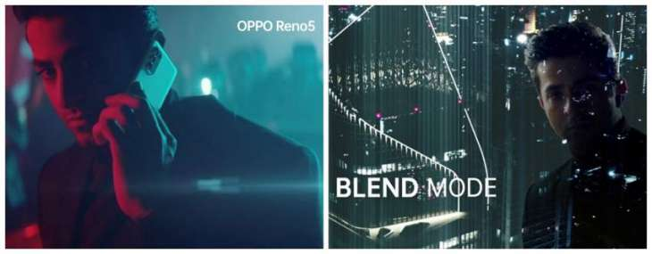 OPPO Creates Anticipation for the Upcoming Reno5 Launch on 11th January 2021 as Mr. Reno Becomes the Talk of the Town